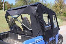 Tusk UTV Rear Back Window dust stopper teryx 4 Kawasaki TERYX4 800 2014-2016