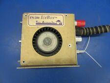 IceBox Troll Avionics Cooling Fan P/N Fn-200 (0519-477)