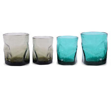Glass Modern Tabletop Candle & Tea Light Holders