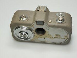 Zeiss Ikon Movikon 8 Normal-8 Kamera