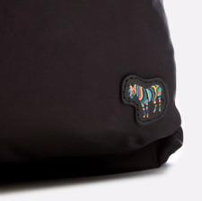 Paul Smith Men's Bag -  BNWT PS Black Zebra Tote Bag RRP:£175
