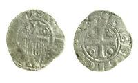 pcc2034_45) FRANCIA - DENARO PROVISINO ATTRIBUITO A  THIBAULT II (1125-1152)