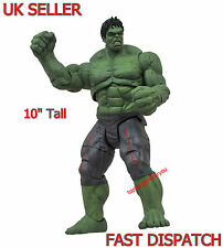 Marvel Select: Avengers Age of Ultron Movie: Hulk Action Figure
