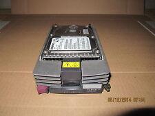 HP/Compaq 180732-009 72GB Internal SCSI Hard Drives