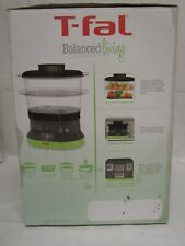 T-fal VC133851 Balanced Living Mini Compact Digital  Food Streamer