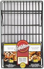 Wilton Recipe Right 3 TIER COOLING GRID Cakes Biscuits Cookies Nonstick Bakeware