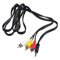 Durpower 6FT FireWire 4-4 P DV Video Cable//Cord//Lead For Panasonic PV-GS59 PV-GS34 PV-GS32//P