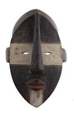 Masque lwalwa-Balwalwa-RDC-RDC Zaire--art africain-1293