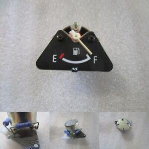 E1. Kawasaki ZR 1100 Zephyr Fuel Gauge Fuel Tank Display Fuel Indicator