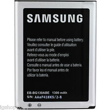 Batteria per Samsung EB-BG130ABE per Samsung Galaxy Young 2 G130H Star 2 Duos