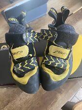 La Sportiva Miura Vs climbing shoes - Size 42