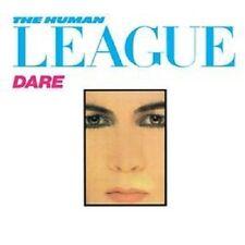 """HUMAN LEAGUE """"DARE!"""" CD NEUWARE"""