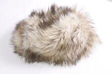 Pelliccia ispirato Fashionista Cappello invernale chic Unico Pezzo Carino (S246)