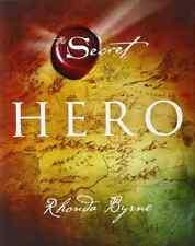 Hero by Rhonda Byrne -Hardback 9781471133442 New