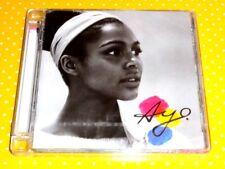AYO  -  GRAVITY AT LAST  -  CD  2008 NUOVO E SIGILLATO