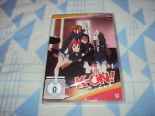 K-ON! - Vol. 1 (2011)  DVD NEU OVP