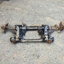 VZ V6 Holden Commodore Engine K frame Crossmember,  Control arms