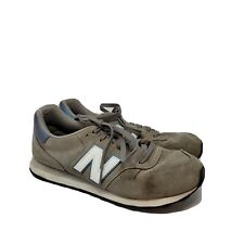 New Balance Mens Sneakers Tennis Shoes Trainers Athletic GW500GRI Size 9.5 Gray
