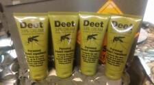 DEET Insect Repellent 8 Hour Protection Expire 12/2018 100% British Product