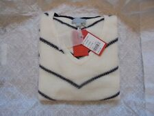 PURE COLLECTION 100% CASHMERE JUMPER BNWT SIZE SMALL