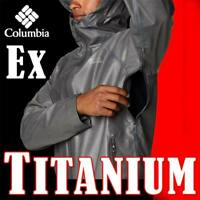 "MEN'S OUTDRY EX TITANIUM ""REIGN"" JACKET WATERPROOF TRAIL EXTREME ARM VENTING 2XL"