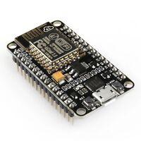 NodeMCU - Lua based ESP8266 WiFi Network IoT Development Board CP2102