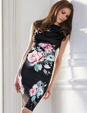 Regular Wiggle/Pencil Casual Dresses for Women
