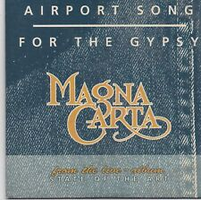 Magna Carta-Airport Song cd single