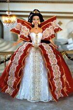 1997 Happy Holiday  Barbie  Doll (MIB)-17832