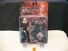Angel Season 2 Darla 6in. Action Figure New 2004 Buffy The Vampire Slayer