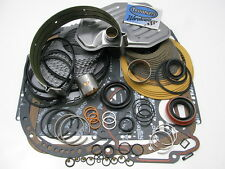 Ford 4R70W Deluxe Transmission Rebuild Kit 1996-97