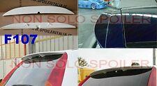 SPOILER   ALETTONE PUNTO 3P  GREZZO  F107G-TR107-1