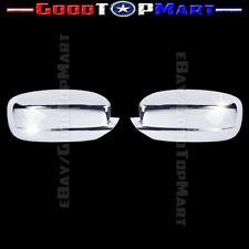 For Chrysler 300 300c 2011 2012 2013 2014 2015 2016 Chrome Mirror Covers Pair Fits Chrysler 300