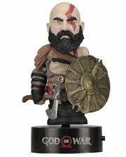 "figurine figure god of war gow body knockers kratos 2018 6,5"" 16cm neuf"