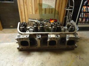 Cylinder Head 3.5L VIN K 8th Digit Fits 06-11 IMPALA 103820