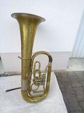 Altes Horn Tenorhorn