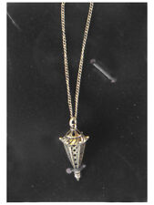 NEW COLLECTOR'S LIMITED EDITION THE VAMPIRE DIARIES NECKLACE PENDANT JEWELRY