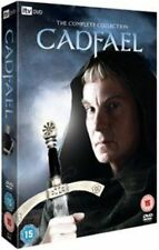Cadfael The Complete Collection - Series 1 to 4 DVD &