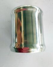"OD 51 mm 2"" Aluminum Turbo Intercooler Pipe Piping Tube Tubing  L=300mm /11.8 """