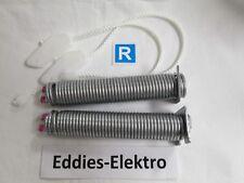 Siemens Bosch 00754873  Feder Türfeder Reparatursatz Spülmaschine 754873 ROSA