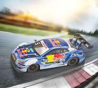 """Revell RC 1:24 Audi RS 5 DTM """"Red Bull"""" M. Ekström 24686"""