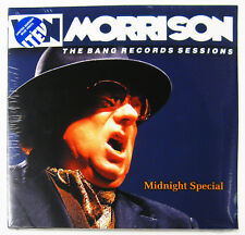 Van Morrison The Bang Records Sessions Midnight Special RSD 2018 2LP NEW SEALED
