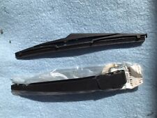 Renault Senic 3 Rear Wiper Arm And Blade (new)