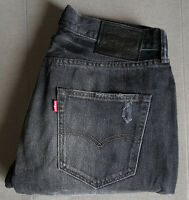 Herren Jeans LEVIS LEVI´S 501 Original Fit Johnny Fred W32 L32