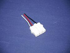 Stecker Stromversorgung Hirschmann Automatik Antenne AUTA 6000 KE
