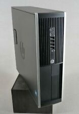 HP PRO 6305 COMPUTER QUAD CORE 3.2GHZ 500GB 4GB WINDOWS 10 M6305-1 Free Ship!