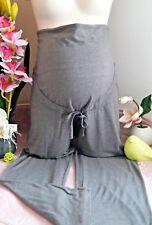 """Vêtement grossesse occasion maternité - Pantalon détente """" Maternité """" - T : M"""