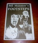 FOOTSTEPS VII 7  BILL MUNSTER STEPHEN KING RAMSEY CAMPBELL