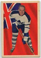1963-64 Parkhurst Hockey #63 Red Kelly HOF EX Condition (2020-13)