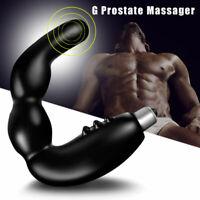 Prostate Massager sex-Men Vibrator_Penis_Ring_Anal_Butt Plug_Love_Toys Men Vibro